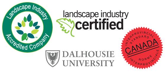 Price Landscaping Credentials