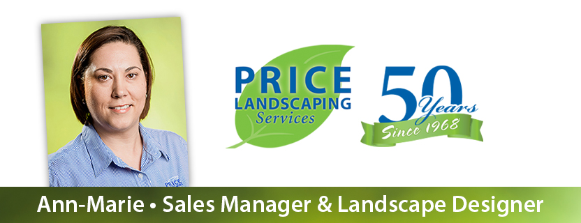 Price Landscaping Ann-Marie