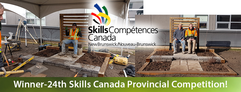 Price Landscaping Skills Canada