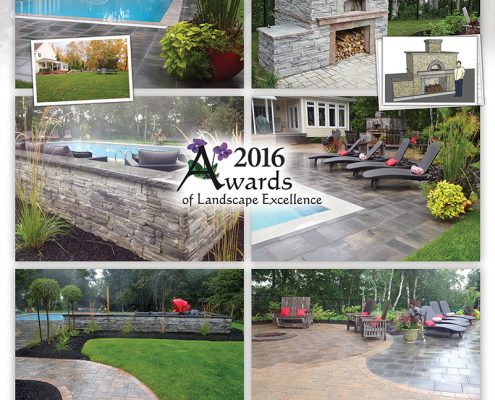 2016 Awards of Landscape Excellence